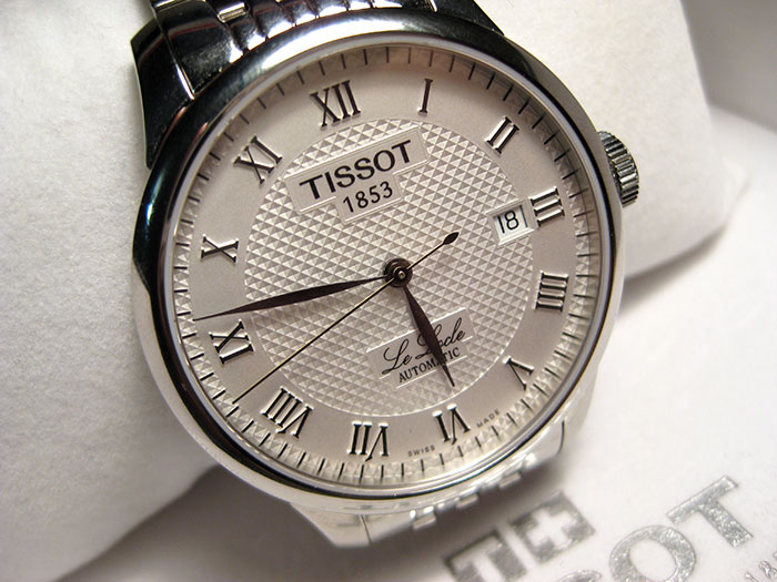 b740379d6 Tissot Le Locle Automatic - Our Honest Review