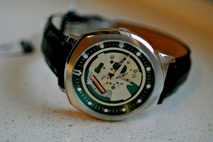 c82d421d9 Photography by Mike Trask Photography by Mike Trask. This Accutron Bulova  watch ...