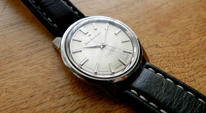 Seiko 5 SNK809: Everything You Need to Know